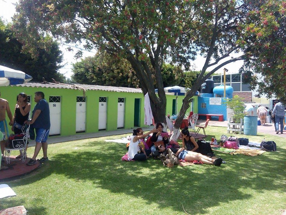 Campamento casitas del taj n veracruz campamentos en mexico for Villas tortuga celestino gasca sinaloa