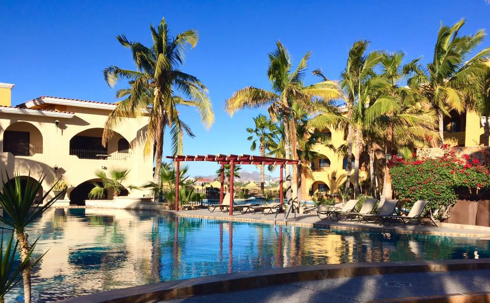 Balneario Hotel Grand Plaza , Baja California Sur Mexico