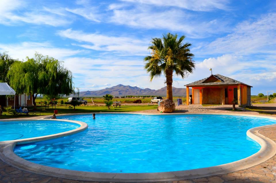 los mejores balnearios de chihuahua mexico
