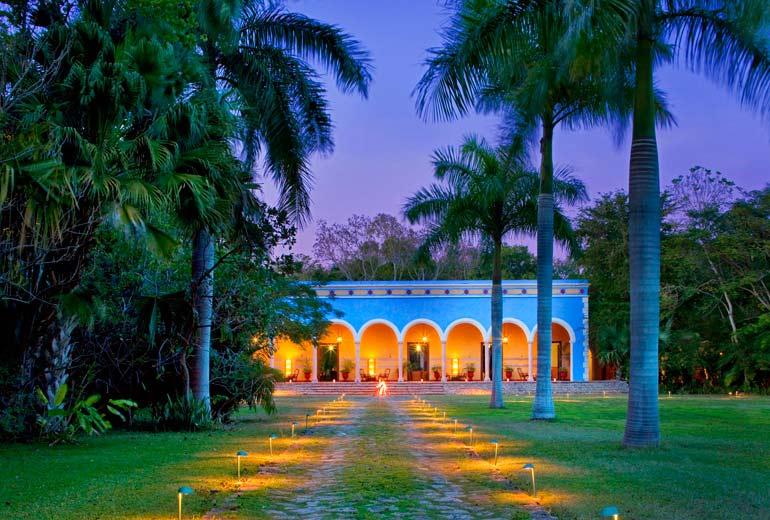 Hacienda de Santa Rosa