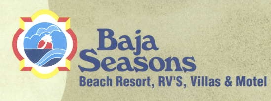 Campamento Baja Seasons, Baja California	 Mexico